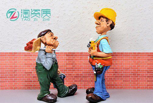 建筑行业购买资质合法吗?